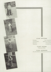 Page 10, 1951 Edition, Central High School - Prospectus Yearbook (Flint, MI) online yearbook collection