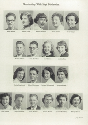 Page 13, 1951 Edition, Central High School - Prospectus Yearbook (Flint, MI) online yearbook collection