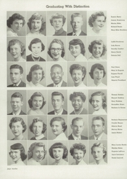 Page 14, 1951 Edition, Central High School - Prospectus Yearbook (Flint, MI) online yearbook collection