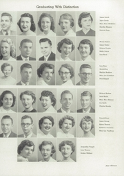 Page 15, 1951 Edition, Central High School - Prospectus Yearbook (Flint, MI) online yearbook collection