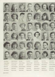 Page 16, 1951 Edition, Central High School - Prospectus Yearbook (Flint, MI) online yearbook collection