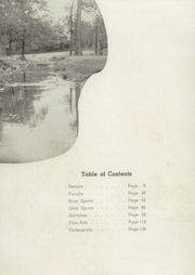 Page 4, 1951 Edition, Central High School - Prospectus Yearbook (Flint, MI) online yearbook collection