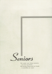 Page 8, 1951 Edition, Central High School - Prospectus Yearbook (Flint, MI) online yearbook collection