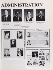 Page 11, 1984 Edition, Central High School - Prospectus Yearbook (Flint, MI) online yearbook collection
