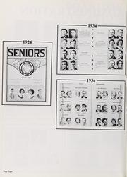 Page 12, 1984 Edition, Central High School - Prospectus Yearbook (Flint, MI) online yearbook collection
