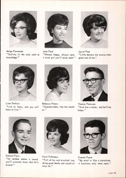 Jefferson High School - Archives Yearbook (Monroe, MI) online yearbook collection, 1966 Edition, Page 103