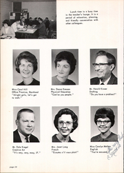 Page 14, 1966 Edition, Jefferson High School - Archives Yearbook (Monroe, MI) online yearbook collection