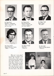 Page 16, 1966 Edition, Jefferson High School - Archives Yearbook (Monroe, MI) online yearbook collection
