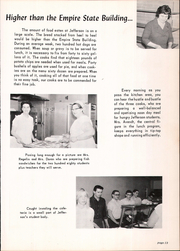 Page 17, 1966 Edition, Jefferson High School - Archives Yearbook (Monroe, MI) online yearbook collection