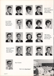Jefferson High School - Archives Yearbook (Monroe, MI) online yearbook collection, 1966 Edition, Page 68