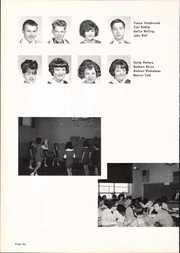 Jefferson High School - Archives Yearbook (Monroe, MI) online yearbook collection, 1966 Edition, Page 88