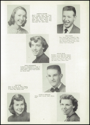 Page 17, 1951 Edition, Everett High School - Archives Yearbook (Lansing, MI) online yearbook collection