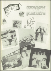 Page 5, 1951 Edition, Everett High School - Archives Yearbook (Lansing, MI) online yearbook collection