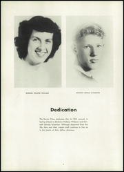 Page 8, 1951 Edition, Everett High School - Archives Yearbook (Lansing, MI) online yearbook collection