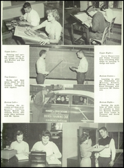 Page 37, 1954 Edition, Everett High School - Archives Yearbook (Lansing, MI) online yearbook collection