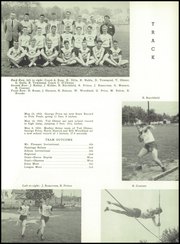 Page 47, 1954 Edition, Everett High School - Archives Yearbook (Lansing, MI) online yearbook collection