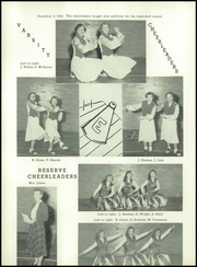 Page 48, 1954 Edition, Everett High School - Archives Yearbook (Lansing, MI) online yearbook collection