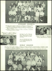 Page 50, 1954 Edition, Everett High School - Archives Yearbook (Lansing, MI) online yearbook collection