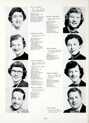 Page 12, 1955 Edition, Everett High School - Archives Yearbook (Lansing, MI) online yearbook collection