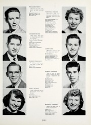 Page 15, 1955 Edition, Everett High School - Archives Yearbook (Lansing, MI) online yearbook collection