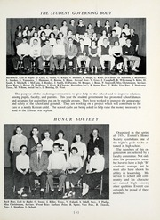 Page 9, 1955 Edition, Everett High School - Archives Yearbook (Lansing, MI) online yearbook collection