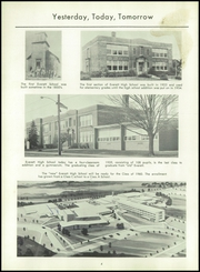 Page 8, 1959 Edition, Everett High School - Archives Yearbook (Lansing, MI) online yearbook collection