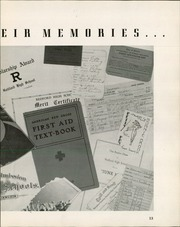 Page 15, 1943 Edition, Redford High School - Redford Yearbook (Detroit, MI) online yearbook collection