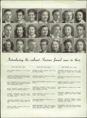 Page 10, 1946 Edition, Redford High School - Redford Yearbook (Detroit, MI) online yearbook collection