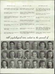 Page 11, 1946 Edition, Redford High School - Redford Yearbook (Detroit, MI) online yearbook collection