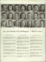 Page 12, 1946 Edition, Redford High School - Redford Yearbook (Detroit, MI) online yearbook collection