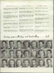 Page 13, 1946 Edition, Redford High School - Redford Yearbook (Detroit, MI) online yearbook collection