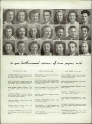 Page 14, 1946 Edition, Redford High School - Redford Yearbook (Detroit, MI) online yearbook collection