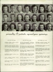 Page 16, 1946 Edition, Redford High School - Redford Yearbook (Detroit, MI) online yearbook collection