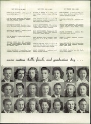 Page 17, 1946 Edition, Redford High School - Redford Yearbook (Detroit, MI) online yearbook collection
