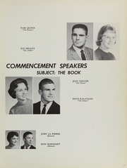 Page 11, 1960 Edition, Redford High School - Redford Yearbook (Detroit, MI) online yearbook collection