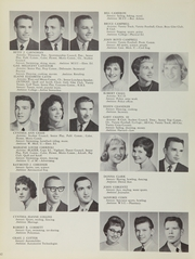 Page 16, 1960 Edition, Redford High School - Redford Yearbook (Detroit, MI) online yearbook collection
