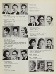 Page 17, 1960 Edition, Redford High School - Redford Yearbook (Detroit, MI) online yearbook collection