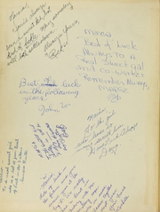 Page 2, 1960 Edition, Redford High School - Redford Yearbook (Detroit, MI) online yearbook collection