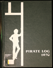 Pinckney High School - Pirate Log Yearbook (Pinckney, MI) online yearbook collection, 1970 Edition, Page 1