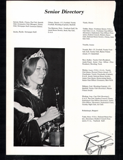 Page 176, 1970 Edition, Pinckney High School - Pirate Log Yearbook (Pinckney, MI) online yearbook collection