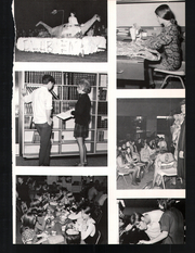 Page 177, 1970 Edition, Pinckney High School - Pirate Log Yearbook (Pinckney, MI) online yearbook collection