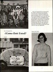 Pinckney High School - Pirate Log Yearbook (Pinckney, MI) online yearbook collection, 1971 Edition, Page 134