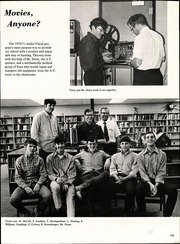 Pinckney High School - Pirate Log Yearbook (Pinckney, MI) online yearbook collection, 1971 Edition, Page 137