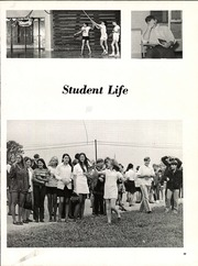 Pinckney High School - Pirate Log Yearbook (Pinckney, MI) online yearbook collection, 1971 Edition, Page 33