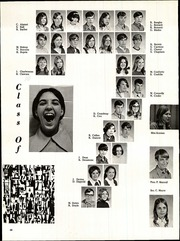 Page 72, 1971 Edition, Pinckney High School - Pirate Log Yearbook (Pinckney, MI) online yearbook collection