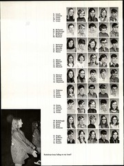 Page 74, 1971 Edition, Pinckney High School - Pirate Log Yearbook (Pinckney, MI) online yearbook collection