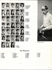 Page 75, 1971 Edition, Pinckney High School - Pirate Log Yearbook (Pinckney, MI) online yearbook collection