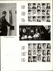 Page 78, 1971 Edition, Pinckney High School - Pirate Log Yearbook (Pinckney, MI) online yearbook collection
