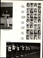 Page 80, 1971 Edition, Pinckney High School - Pirate Log Yearbook (Pinckney, MI) online yearbook collection