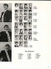 Page 81, 1971 Edition, Pinckney High School - Pirate Log Yearbook (Pinckney, MI) online yearbook collection